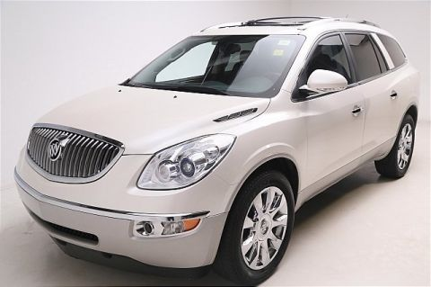 Pre-Owned 2012 Buick Enclave 5d Wagon AWD Premium All Wheel Drive Sport Utility