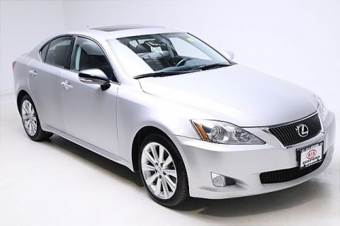 Pre-Owned 2009 Lexus IS 250 AWD